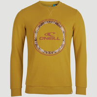Tribe Crew Sweatshirt | Harvest Gold