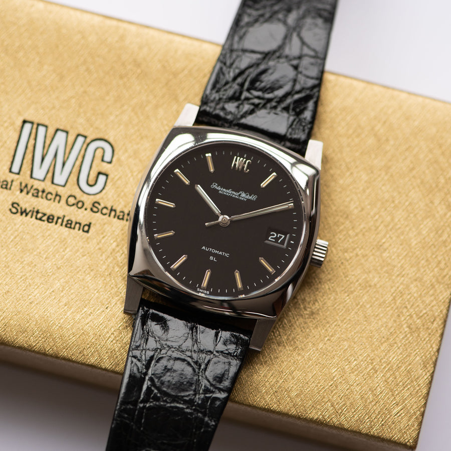 IWC Golf-Club SL 1830