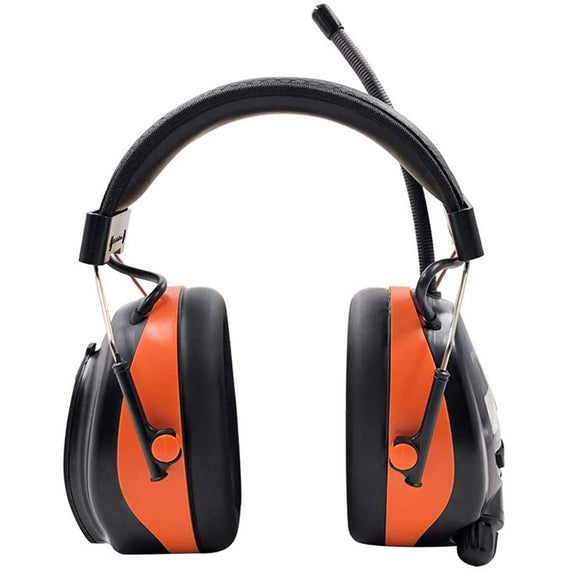 Casque antibruit avec radio FM Bluetooth Protear