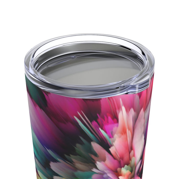 Abstract Clouds 20oz Stainless Steel Tumbler - TumblerMountainGoods