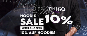 Thigo Fashion Streetwear Shop Hoodie Sale