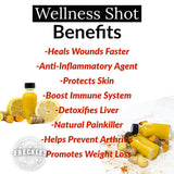Turmeric Wellness Shot Bundle