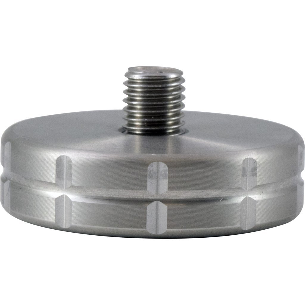 Axcel Stabilizer Weight 3 Oz. 1.5 In. Stainless Steel Archery Axcel