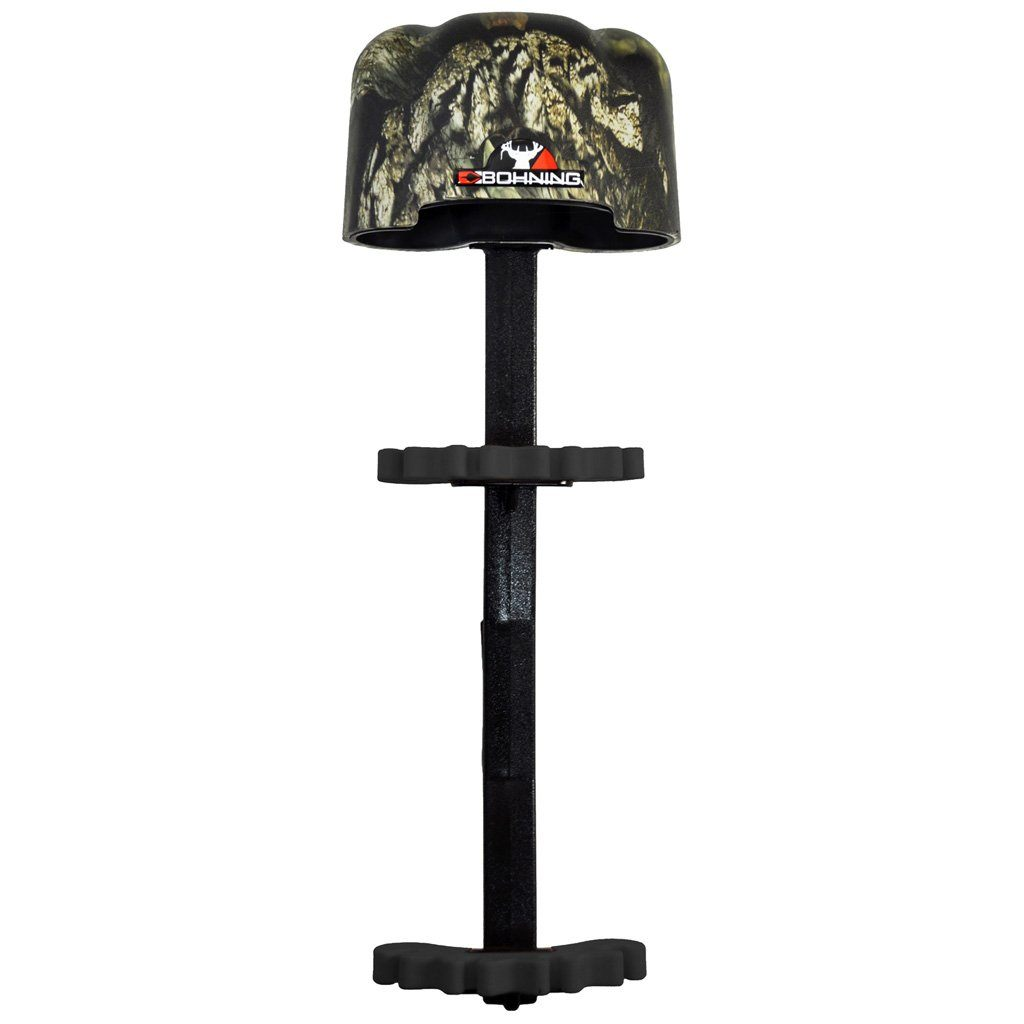 Bohning Lynx Quiver Mossy Oak Country 4 Arrow - 10xArchery