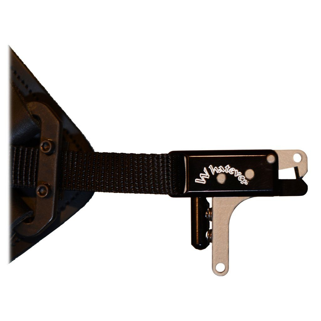 Carter Whatever Release Scott Buckle Strap - Archery