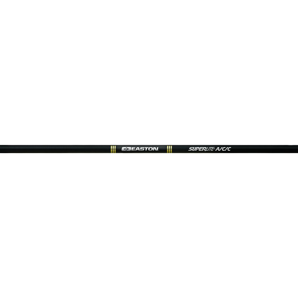 Easton A/c/c Shafts 3-18 1 Doz. - 10xArchery