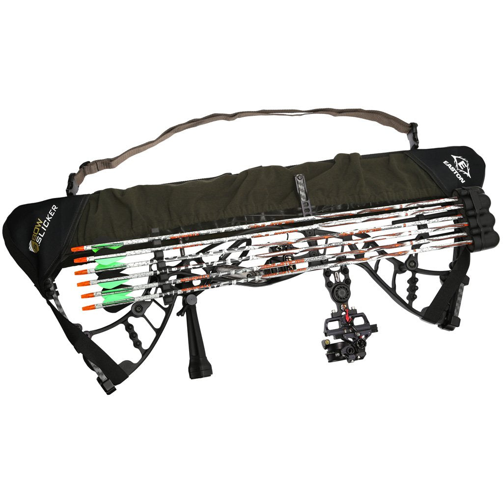Easton Compound Bow Slicker Black/olive Bow Cases Easton