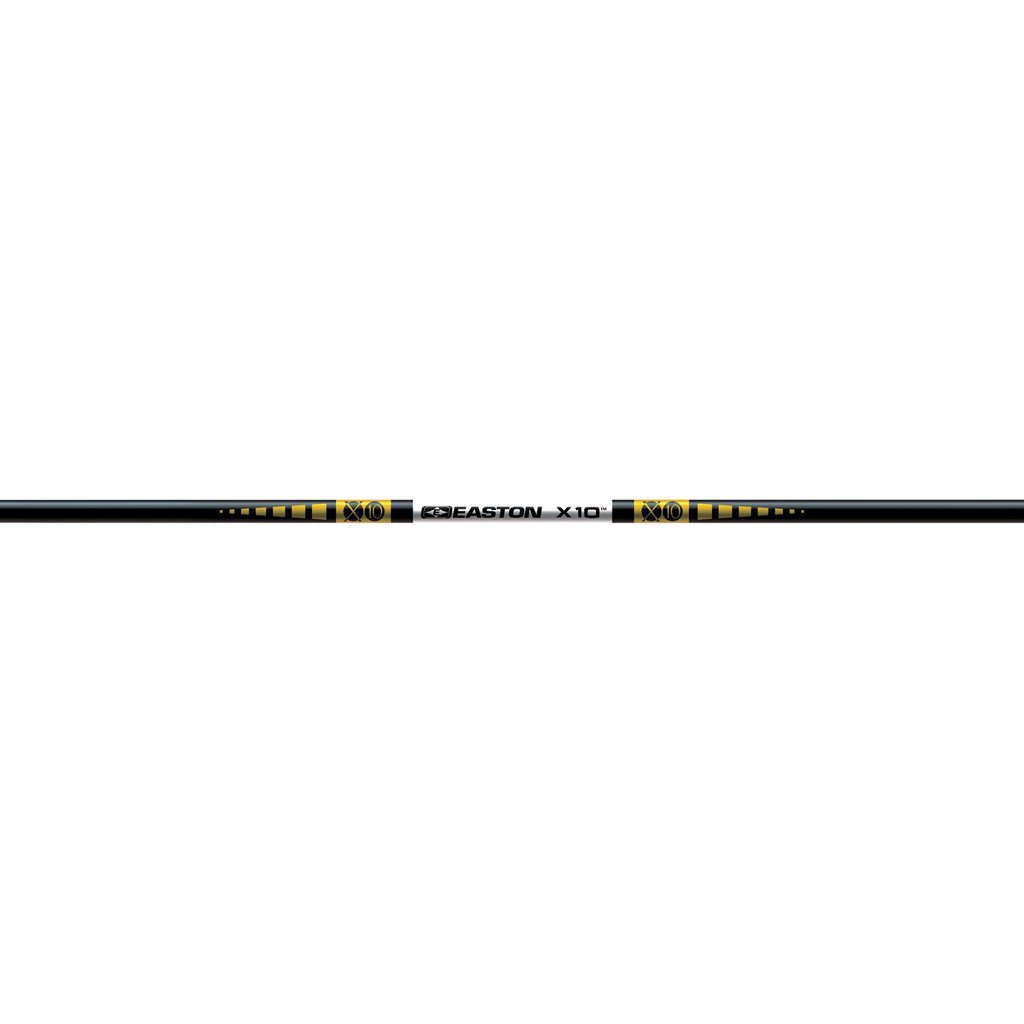 Easton X10 Shafts 700 1 Doz. Arrow Shafts Easton