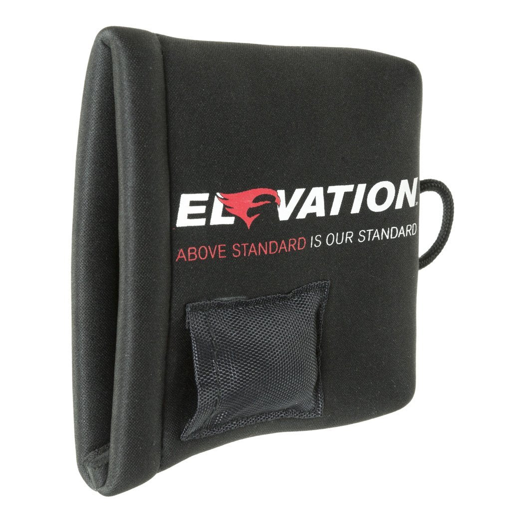 Elevation Pinnacle Scope Cover Black - 10xArchery