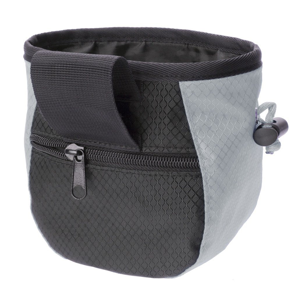 Elevation Pro Release Pouch Black/silver Archery Elevation