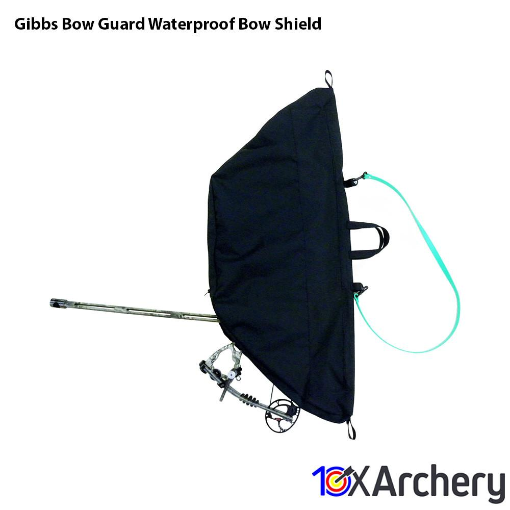 Gibbs Bow Guard Waterproof Bow Shield - Bow Cases