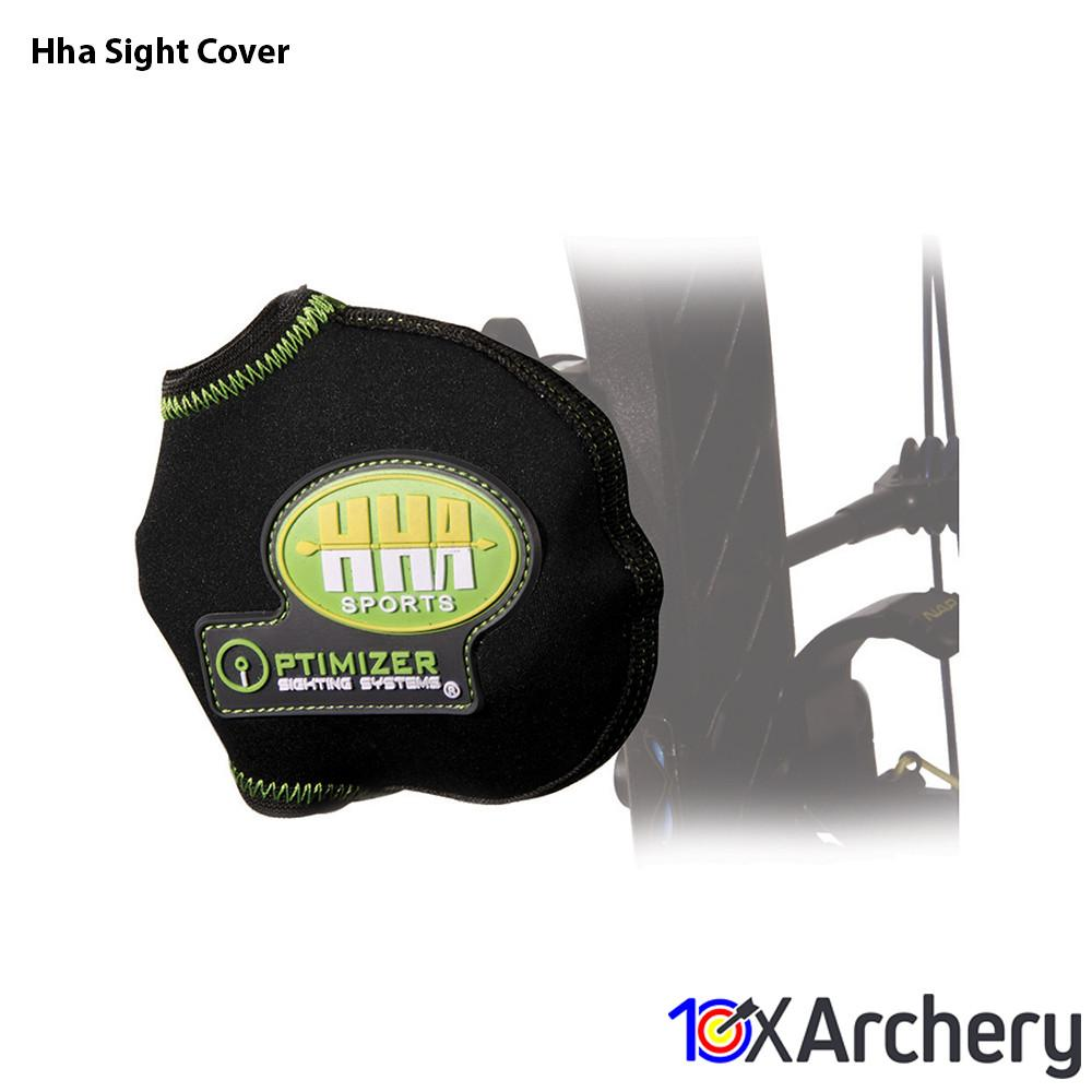 Hha Sight Cover - 10xArchery