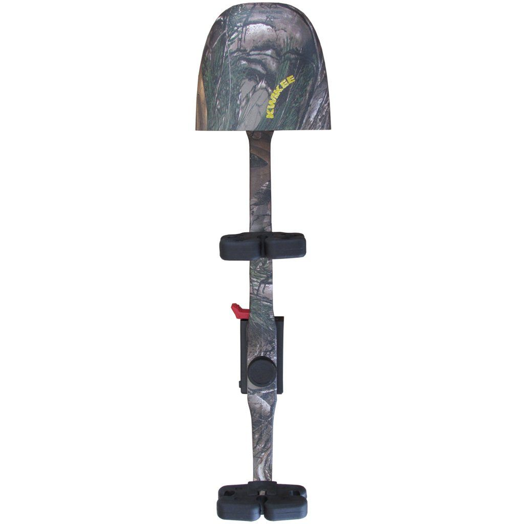 Kwikee Kwiver Kwik-3 Quiver Realtree Xtra 3 Arrow - Bow Quivers