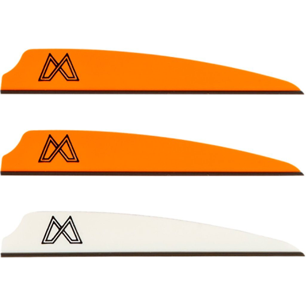 Mission Crossbow Vanes 36 Pk. - Archery