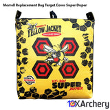 Morrell Replacement Bag Target Cover Super Duper - 10xArchery