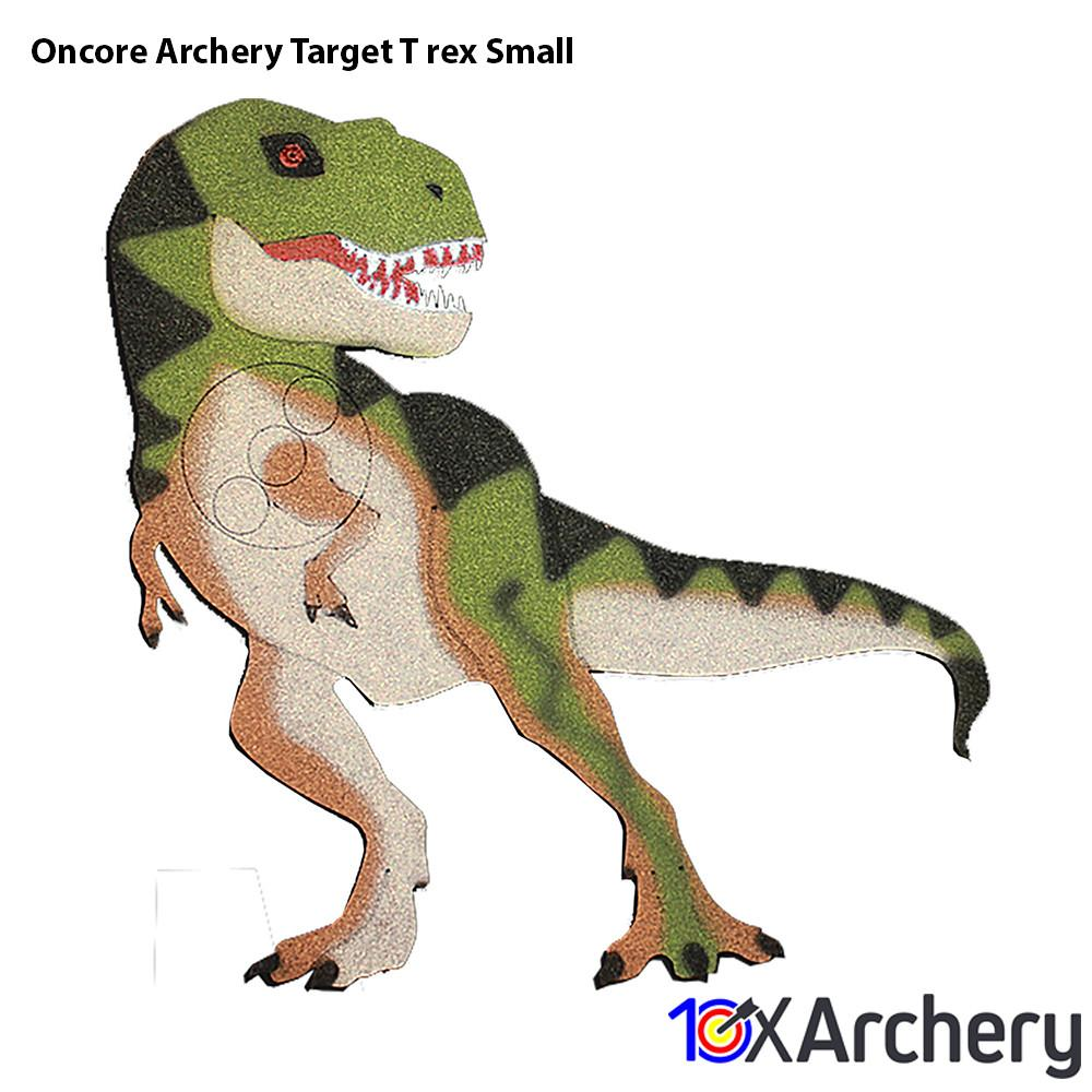 Oncore Archery Target T-rex Small - Target Faces