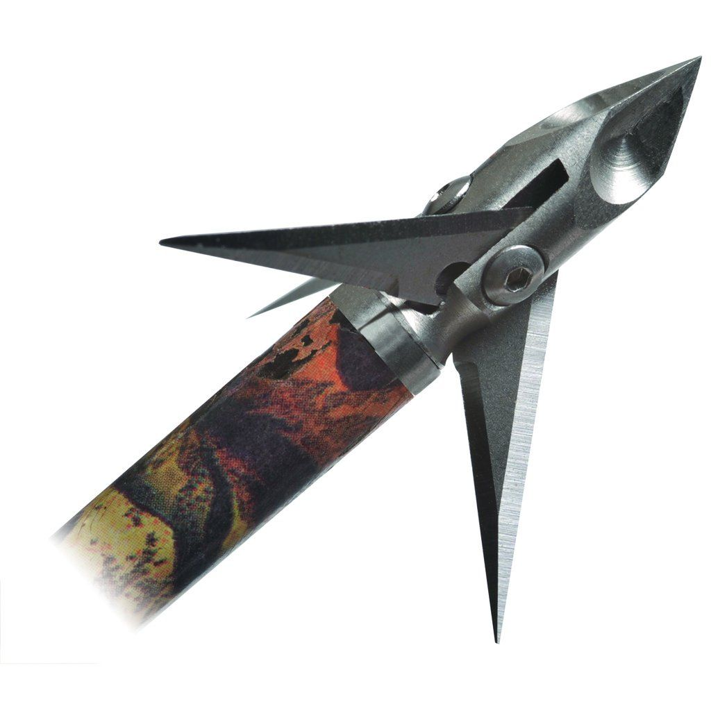 Ramcat Broadheads Replacement Blades 100 Gr. 9 Pk. - Archery