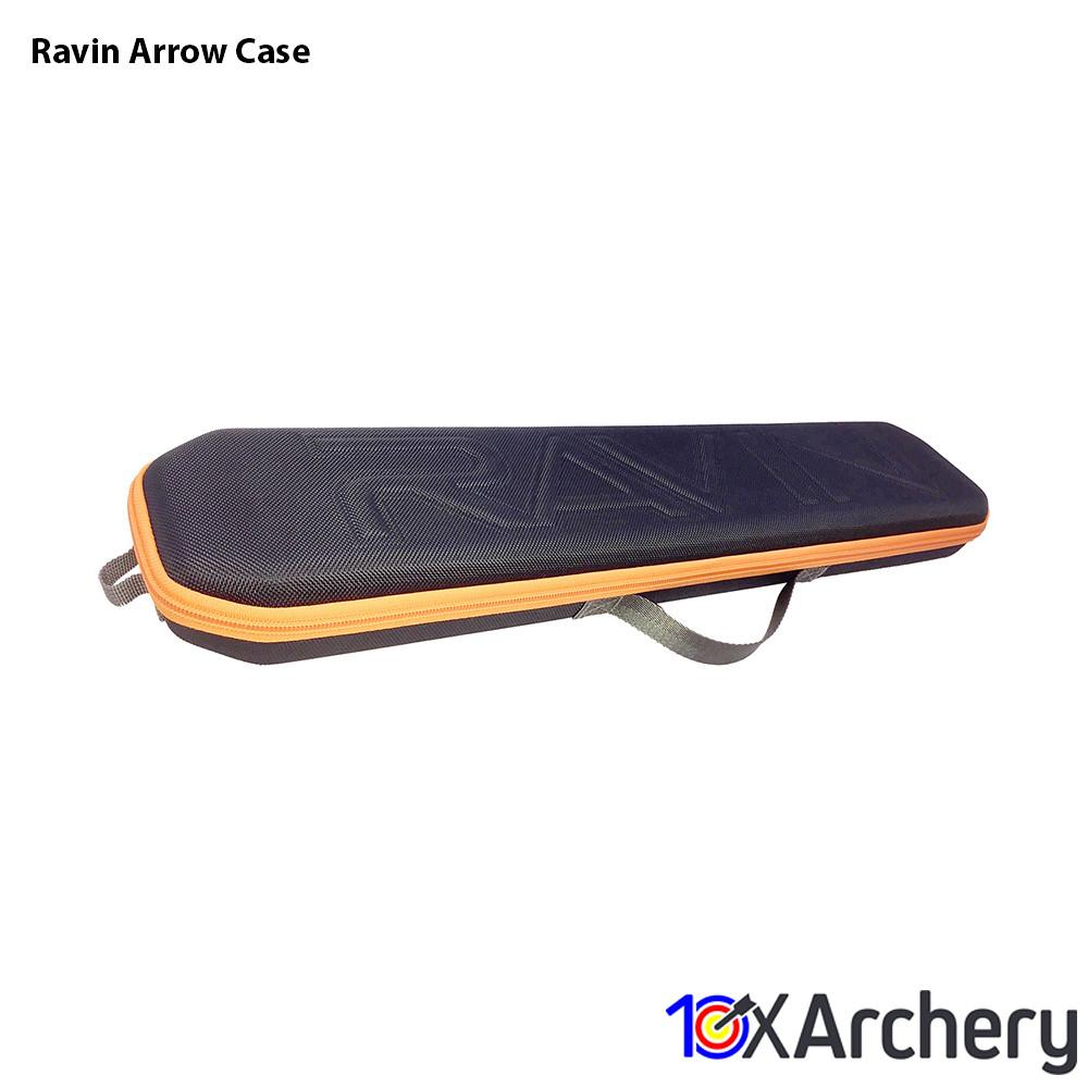 Ravin Arrow Case - 10xArchery
