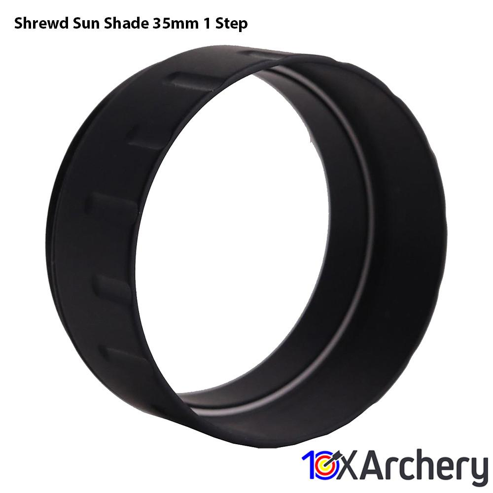 Shrewd Sun Shade 35mm 1 Step - 10xArchery