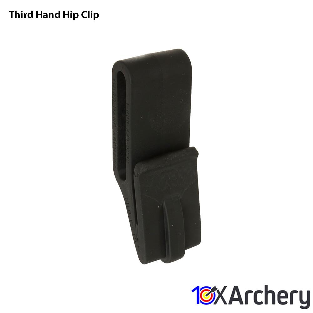 Third Hand Hip Clip - Bow Holders and Range Acc.