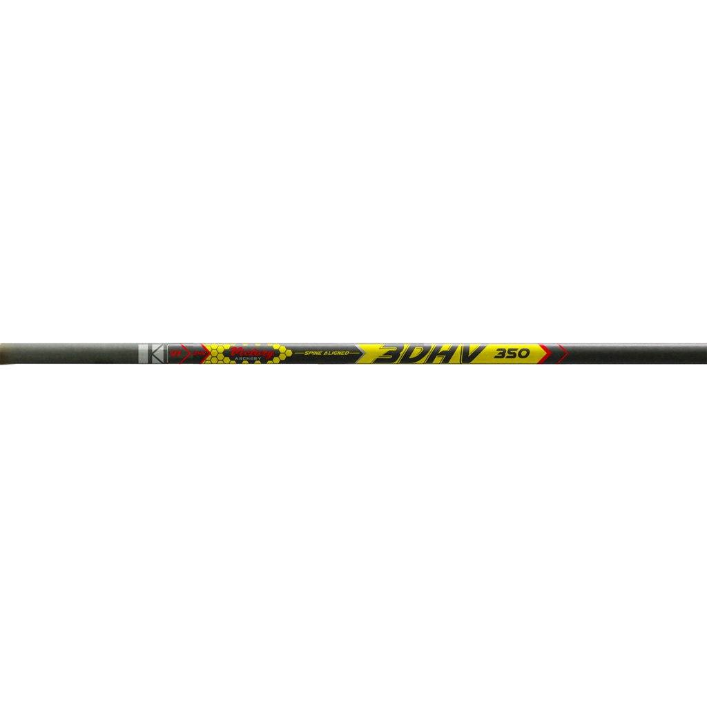 Victory 3dhv Elite Shafts 350 1 Doz. Archery Victory