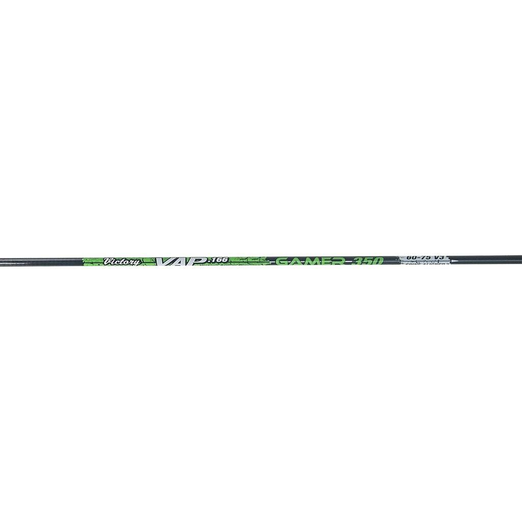 Victory Vap Gamer Shafts 350 1 Doz. - Archery