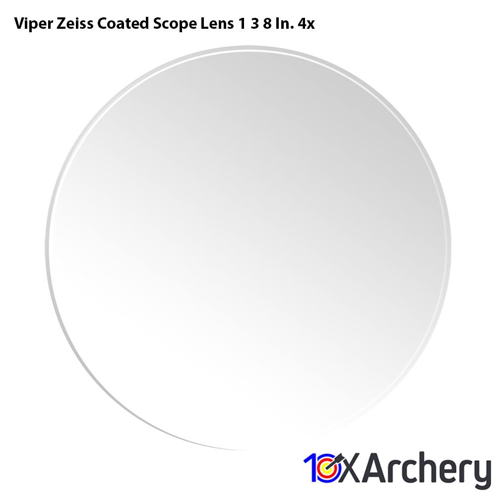 Viper Zeiss Coated Scope Lens 1 3/8 In. 4x - 10xArchery