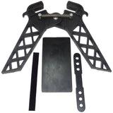 X-factor Bow Stand Black Shorty - Archery