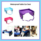 Waterproof Table Car Seat