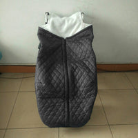 Zipper Wheelchair Cover