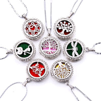 ❤️❤️ Aroma locket Necklace❤️❤️❤️❤️🦄 NEW NEW NEW LASTEST TREND!!