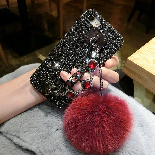 Luxury Glitter Bling Case for iPhone