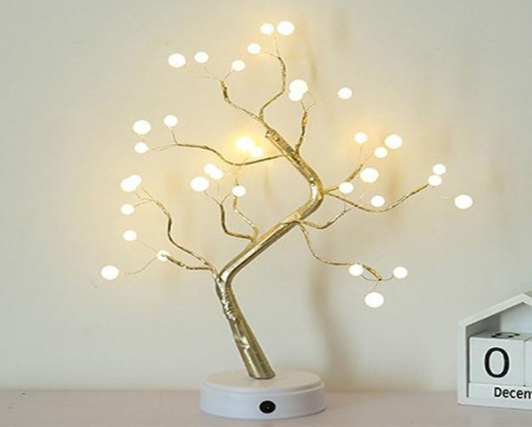 Cherry Tree Night Light ❤️🌲🌲🥰
