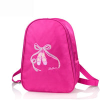 Childrens  Ballerina Sports Backpac