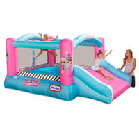 L.O.L. Surprise! Jump 'n Slide Bouncer