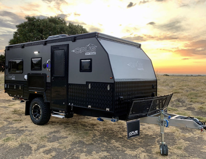 Off Road Camper Trailers You Need To Know About