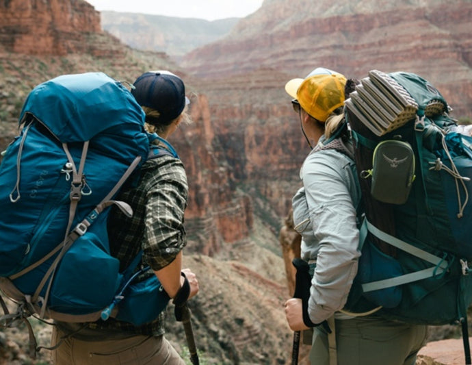 5 Backpacking Gear & Equipment you need for the New Year