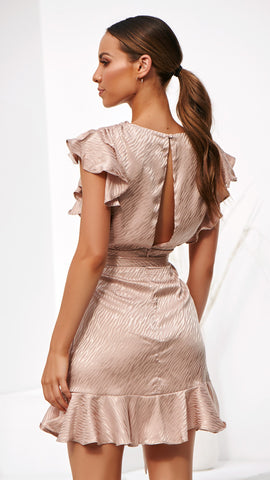 Salvatore Dress