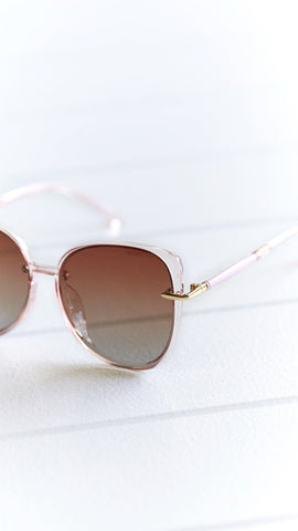 Goldie Sunglasses