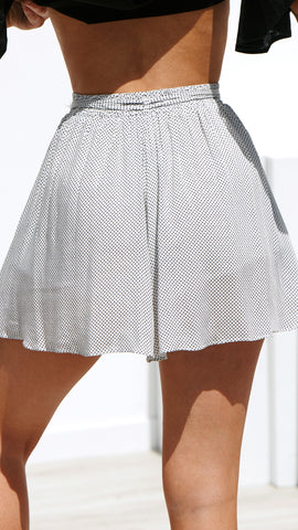Moon Shadow Shorts
