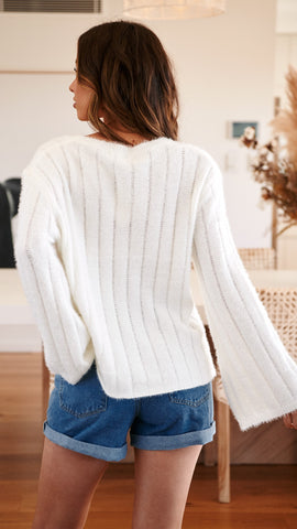 Ellanora Knit Top