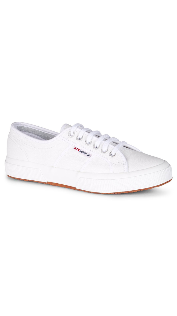Superga 2750 - White