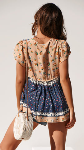 Midsummer Nights Top