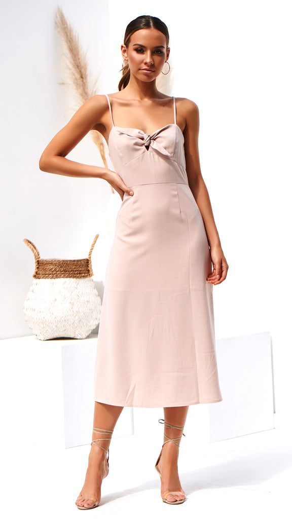 Little Love Dress - Blush