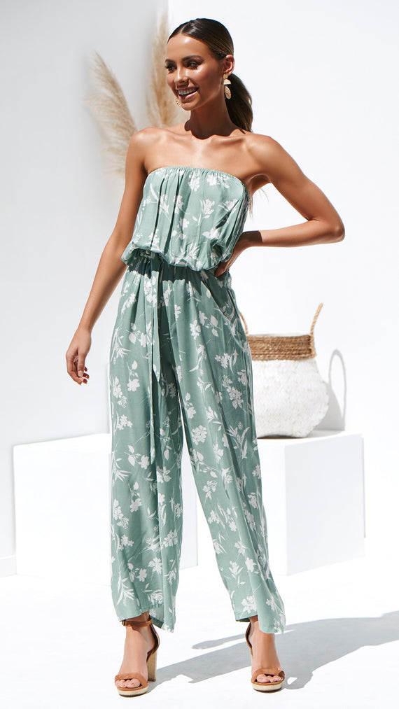 One Way Jumpsuit