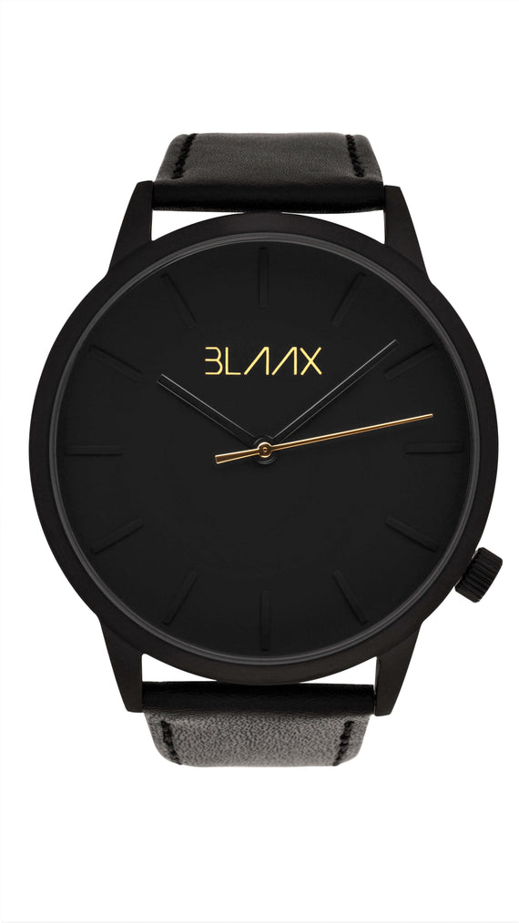 BLAAX WATCH - BLACKOUT