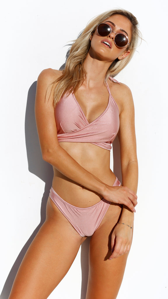 Rebel Bikinis - Blush