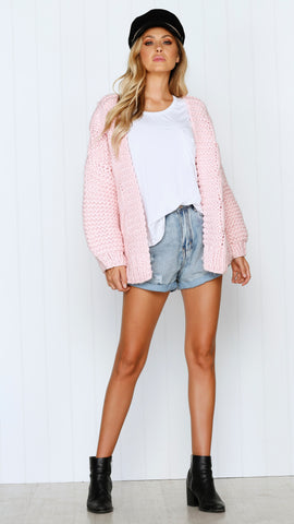 Molly Chunky Knit