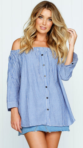 Matilda Top