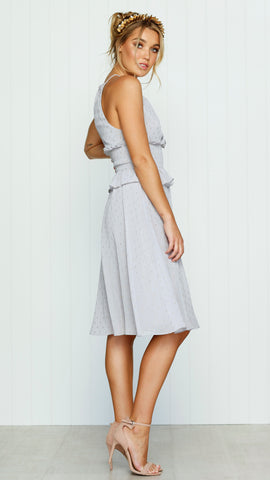Pearl Midi Dress - Cooper St